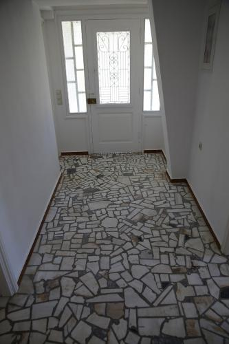 House Front Entrance (Cephalonia)