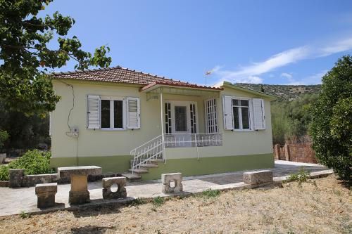 Entire House Accommodation For Rent Kefalonia (Cephalonia)